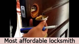 Thornton Locksmith Store Thornton, IL 708-297-9315